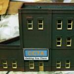 CCTA Barn Front