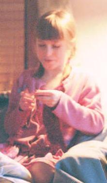 Celeste Knits
