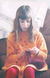 Celeste Knitting