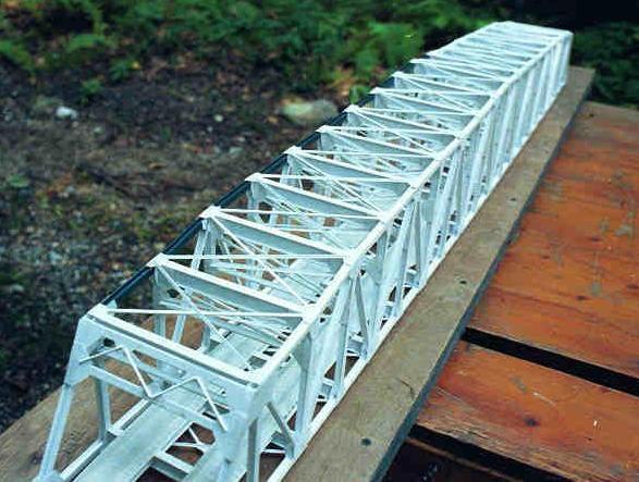 Building A Large Bridge 187 Robert Heller