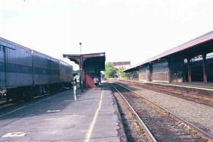 Figure 3: RoadRailers Springfield, MA.