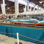 Large G scale cargo