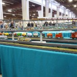 Funny little G scale Tank cars